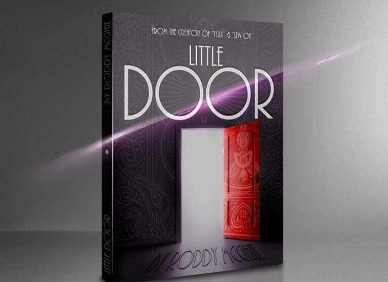 little-door