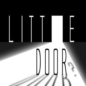 little-door