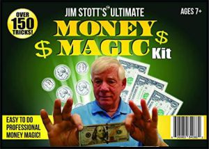 jim stott money magic kit