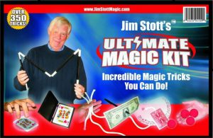Jim Stott's 'Ultimate Magic Kit'