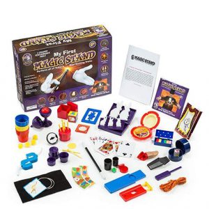 Jumbo Magic Tricks Set for Kids