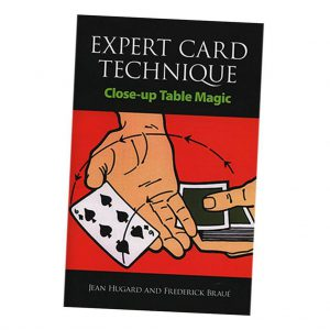expert-card-technique