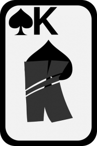 king-of-spades