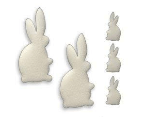 sponge rabbits
