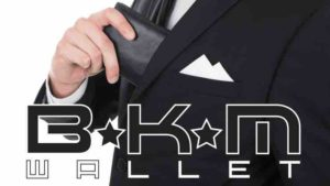 BKM Wallet Magic Wallet