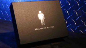 Real Man's Wallet Magic Wallet