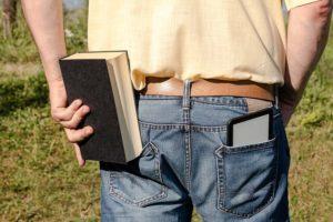 advantage of ebooks