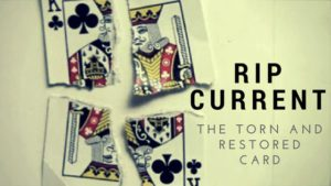 Rip Current Torn and Restored